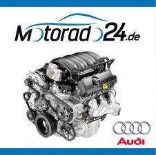 Audi A3 1,8 T Turbo 20V AGU Motor 150 PS Engine