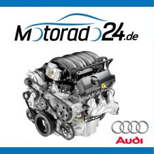 Audi A3 8P 2,0 TDI BUY 163 PS Motor