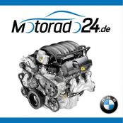 BMW E39 2,8 286S1 193 PS Motor Engine