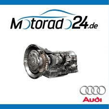 AUDI A4 1.8 T TURBO FGC MULTITRONIC MULTITRONIK GETRIEBE TRANSMISSION