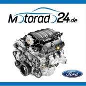 Ford Focus Fusion 1,4 TDCI Motor F6JB 68 PS