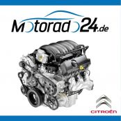 Citroen Jumpy Picasso 1,6 HDI 9HU DV6UTED4 90 PS Motor