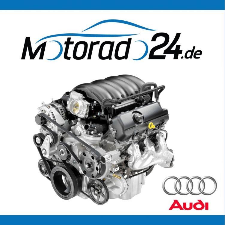 Audi 2,8 V6 ACK 193 PS A4 A6 A8 Motor