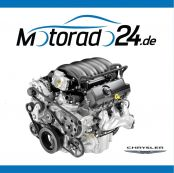 Chrysler 300C WH 3,0 CRD Motor EXL 642.980 218 PS