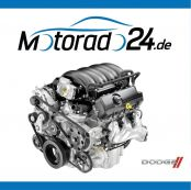 Dodge Nitro 3,7 V6 Chrysler Motor EKG 205 PS