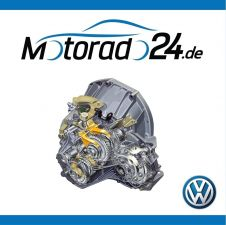VW T5 MULTIVAN 2.0 TDI 4 MOTION PAQ GETRIEBE TRANSMISSION GEARBOX