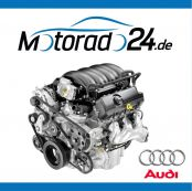 Audi A4 A6 2,4 V6 165 PS  Motor AJG Motor Engine